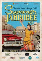 Summer Jamboree celebra piazza Garibaldi