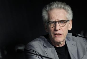 Cronenberg al Lucca Film Festival