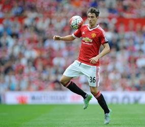 United: Darmian impressiona Van Gaal