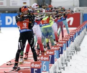 Altro podio per Dorothea Wierer