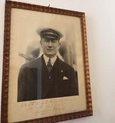 Radioamatori celebrano Guglielmo Marconi
