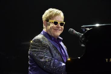 Elton John, unica data italiana a Lucca