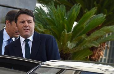 Renzi,a Genova quando risolto i problemi