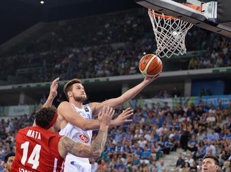 Basket: Gallinari, Messina resti ct