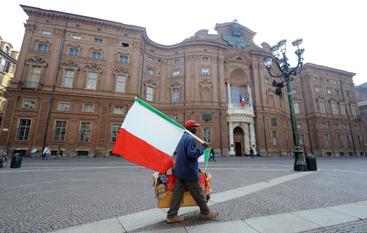 Italia 150, Gdf in Museo Risorgimento