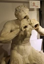 A Villa Borghese deposito diventa museo
