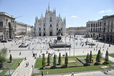Expedia: con Expo Italia al centro mondo