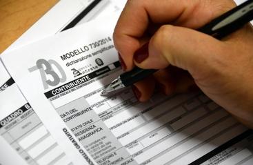 Fisco: in FVG persi 46 mila contribuenti Irpef in 6 anni
