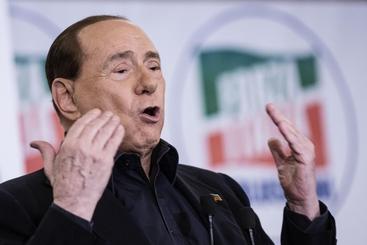 Roma: Berlusconi, M5s non è alternativa