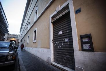 Vaticano: aperto dormitorio senzatetto