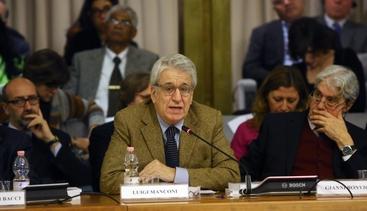 Siria: Manconi, al Senato foto atrocità