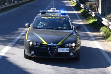 Quattro kg di cocaina in auto, arrestato