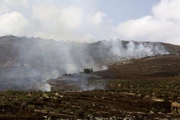Tomba Giuseppe, coloni bloccano Nablus