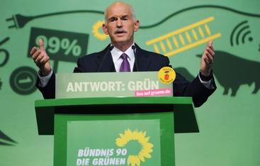 Grecia: Papandreou non si candida