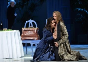 Opera: al via stagione Fondazione Haydn