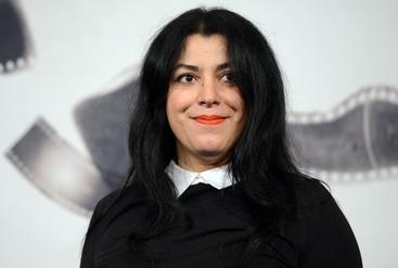 Marjane Satrapi a Casablanca nuovo film