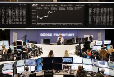 Borsa: Francoforte apre negativa -0,26%
