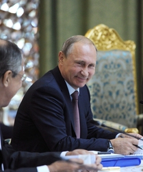 Putin, Mondiali saranno festa grandiosa