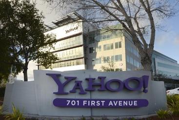 Usa: manager Yahoo accusata di molestie