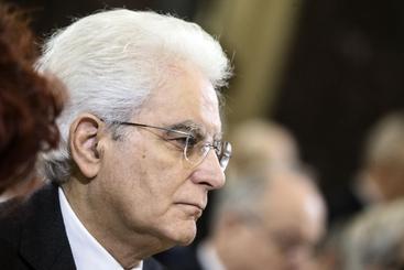 Mattarella ricorda Giovanni Bersani