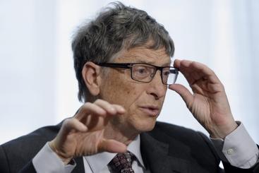 Gates,intelligenza artificiale preoccupa