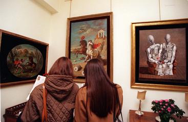 Mafia: confiscata casa museo