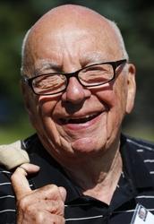 Murdoch valuta offerta TW con posti cda