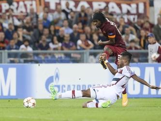 1-7 Roma, l'ironia di Maroni