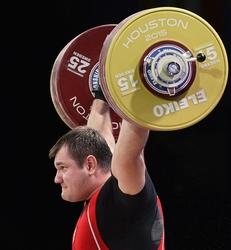 Doping: pesi, fermato il russo Lovchev