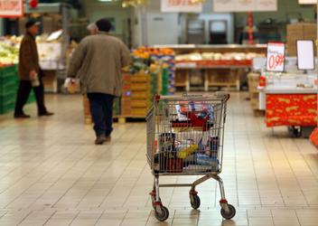 Prezzi Aosta aumentati 0,4% a luglio
