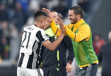 Calcio: Dybala, per fortuna ho fatto anche il secondo gol