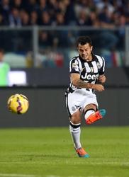 Juventus: Giovinco non convocato