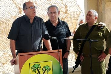 Israele, tolleranza-zero colpi da Siria