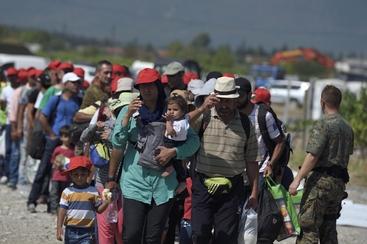 """Immigrazione: """"riunione urgente Ue"""""""