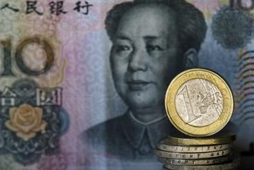 Da domani via a scambi diretti yuan-euro