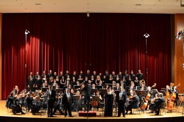 Verdi, Puccini e Tosti al Ridotto