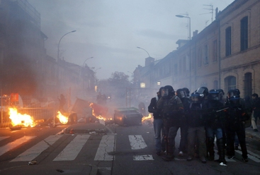 Francia: procedura Ue su diga Sivens