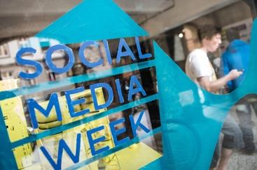 Al via Social Media Week, settimana rete