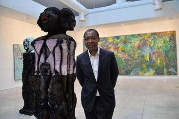 Biennale di Enwezor, il rumore del mondo