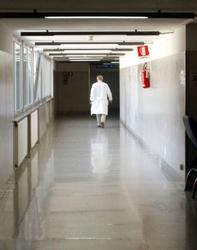 Licenziata infermiera accusata omicidio