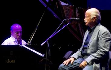 Musica: Garda Jazz Festival, c'è Gino Paoli