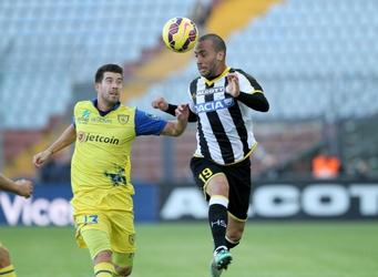Udinese: a Torino senza Guilherme