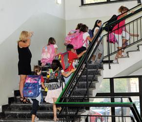 Legambiente, sos per 46,3% scuole