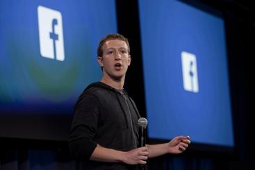 Zuckerberg a Obama, su web deluso