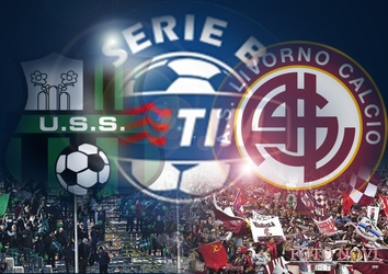 Calcio: Livorno e Empoli ai playoff