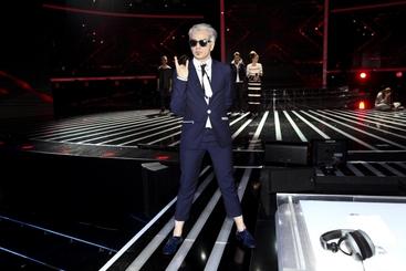 X Factor, è ancora giallo Morgan