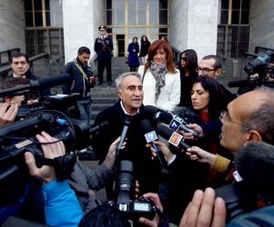 Bancarotta:Fede a processo per crac Mora