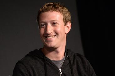 Zuckerberg,una secchiata d'acqua per Sla