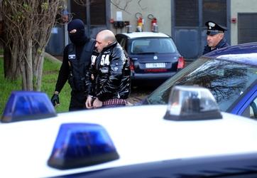 'Ndrangheta, 160 arrestati da CC