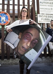Ilaria Cucchi, ora inchiesta farsa